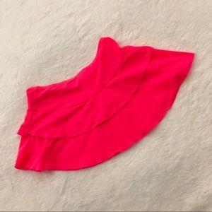 Hot Pink CAT & JACK Mini Skirt
